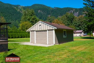 Photo 56: 6293 GOLF Road: Agassiz House for sale : MLS®# R2486291