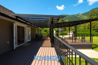 Photo 104: 6293 GOLF Road: Agassiz House for sale : MLS®# R2486291