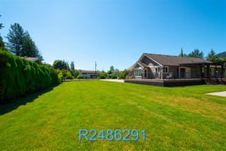 Photo 112: 6293 GOLF Road: Agassiz House for sale : MLS®# R2486291