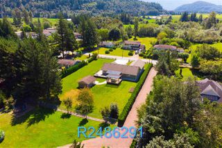 Photo 120: 6293 GOLF Road: Agassiz House for sale : MLS®# R2486291