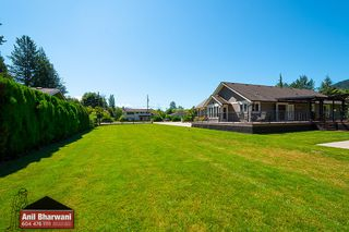 Photo 51: 6293 GOLF Road: Agassiz House for sale : MLS®# R2486291