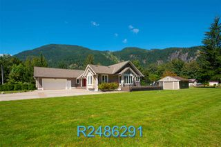 Photo 116: 6293 GOLF Road: Agassiz House for sale : MLS®# R2486291
