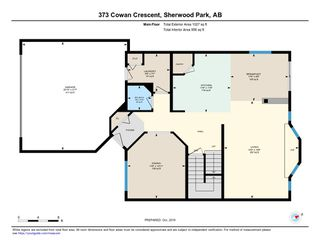 Photo 30: 373 Cowan Crescent: Sherwood Park House for sale : MLS®# E4211660