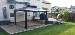 Photo 27: 373 Cowan Crescent: Sherwood Park House for sale : MLS®# E4211660