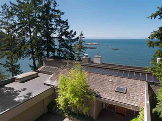 Photo 23: 5235 GULF Place in West Vancouver: Caulfeild House for sale : MLS®# R2498528