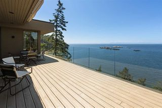 Photo 8: 5235 GULF Place in West Vancouver: Caulfeild House for sale : MLS®# R2498528