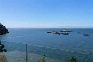 Photo 36: 5235 GULF Place in West Vancouver: Caulfeild House for sale : MLS®# R2498528