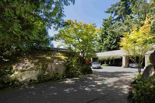 Photo 21: 5235 GULF Place in West Vancouver: Caulfeild House for sale : MLS®# R2498528