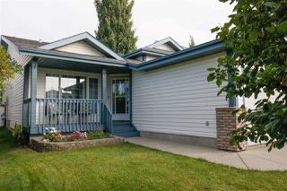 Photo 2: 36 LILAC Crescent: Sherwood Park House for sale : MLS®# E4214947