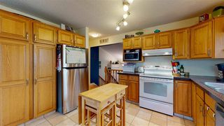 Photo 9: 36 LILAC Crescent: Sherwood Park House for sale : MLS®# E4214947