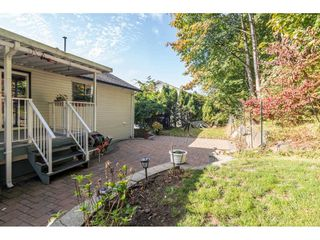 """Photo 27: 33537 BLUEBERRY Drive in Mission: Mission BC House for sale in """"Hillside"""" : MLS®# R2505733"""