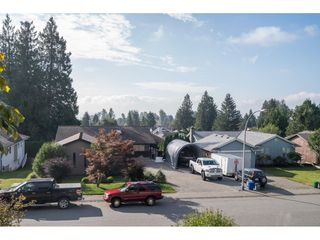 """Photo 31: 33537 BLUEBERRY Drive in Mission: Mission BC House for sale in """"Hillside"""" : MLS®# R2505733"""