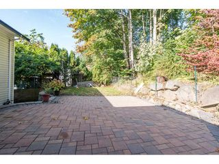"""Photo 29: 33537 BLUEBERRY Drive in Mission: Mission BC House for sale in """"Hillside"""" : MLS®# R2505733"""