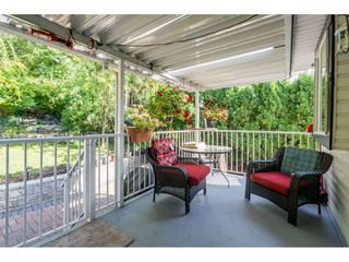 """Photo 28: 33537 BLUEBERRY Drive in Mission: Mission BC House for sale in """"Hillside"""" : MLS®# R2505733"""