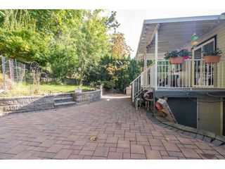 """Photo 26: 33537 BLUEBERRY Drive in Mission: Mission BC House for sale in """"Hillside"""" : MLS®# R2505733"""