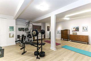 Photo 34: 9339 98A Street in Edmonton: Zone 15 House for sale : MLS®# E4217492