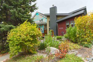 Photo 3: 9339 98A Street in Edmonton: Zone 15 House for sale : MLS®# E4217492