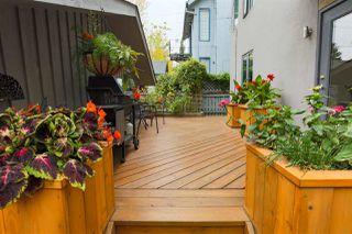 Photo 36: 9339 98A Street in Edmonton: Zone 15 House for sale : MLS®# E4217492