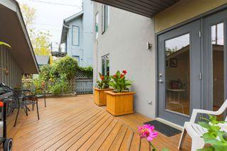 Photo 37: 9339 98A Street in Edmonton: Zone 15 House for sale : MLS®# E4217492