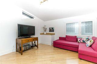 Photo 24: 9339 98A Street in Edmonton: Zone 15 House for sale : MLS®# E4217492