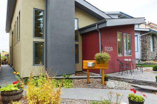 Photo 4: 9339 98A Street in Edmonton: Zone 15 House for sale : MLS®# E4217492