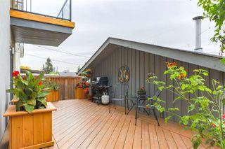 Photo 38: 9339 98A Street in Edmonton: Zone 15 House for sale : MLS®# E4217492