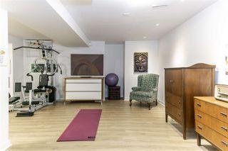 Photo 33: 9339 98A Street in Edmonton: Zone 15 House for sale : MLS®# E4217492