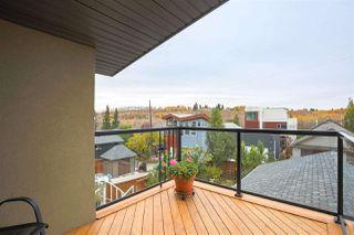 Photo 29: 9339 98A Street in Edmonton: Zone 15 House for sale : MLS®# E4217492