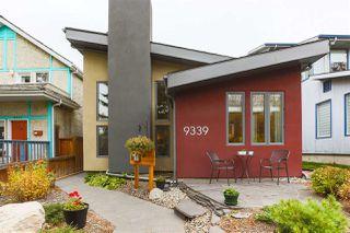 Photo 2: 9339 98A Street in Edmonton: Zone 15 House for sale : MLS®# E4217492