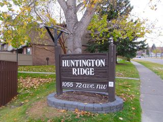 Photo 5: 48 1055 72 Avenue NW in Calgary: Huntington Hills Row/Townhouse for sale : MLS®# A1042900