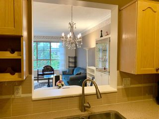 "Photo 7: 311 8560 GENERAL CURRIE Road in Richmond: Brighouse South Condo for sale in ""Queen's Gate"" : MLS®# R2511256"