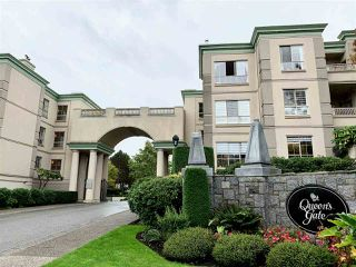 "Photo 2: 311 8560 GENERAL CURRIE Road in Richmond: Brighouse South Condo for sale in ""Queen's Gate"" : MLS®# R2511256"