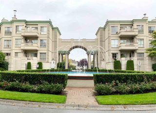 "Photo 3: 311 8560 GENERAL CURRIE Road in Richmond: Brighouse South Condo for sale in ""Queen's Gate"" : MLS®# R2511256"