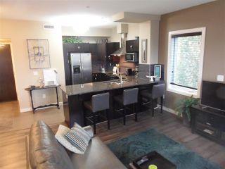 Photo 9: 301 35 STURGEON Road: St. Albert Condo for sale : MLS®# E4219108