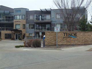 Photo 1: 301 35 STURGEON Road: St. Albert Condo for sale : MLS®# E4219108