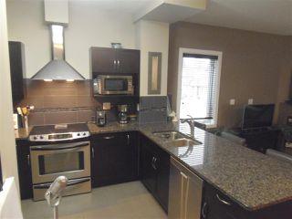 Photo 5: 301 35 STURGEON Road: St. Albert Condo for sale : MLS®# E4219108