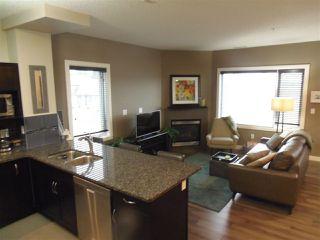 Photo 8: 301 35 STURGEON Road: St. Albert Condo for sale : MLS®# E4219108