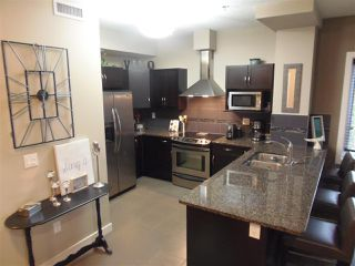 Photo 4: 301 35 STURGEON Road: St. Albert Condo for sale : MLS®# E4219108