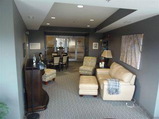 Photo 34: 301 35 STURGEON Road: St. Albert Condo for sale : MLS®# E4219108