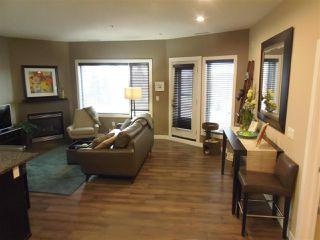 Photo 10: 301 35 STURGEON Road: St. Albert Condo for sale : MLS®# E4219108