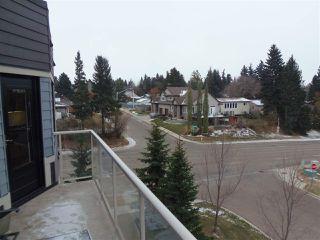 Photo 20: 301 35 STURGEON Road: St. Albert Condo for sale : MLS®# E4219108