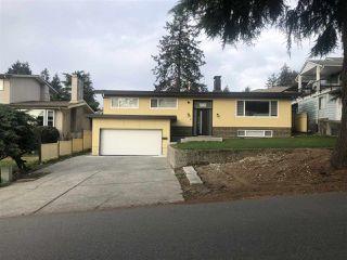 Photo 1: 10865 MONROE Drive in Delta: Nordel House for sale (N. Delta)  : MLS®# R2515079