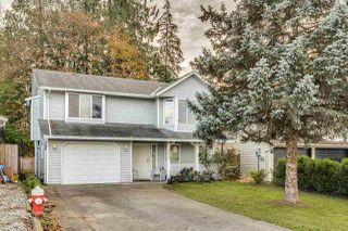 Main Photo: 20222 116B Avenue in Maple Ridge: Southwest Maple Ridge House for sale : MLS®# R2515487