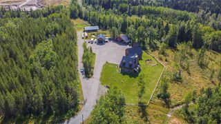 Photo 3: 19755 CARIBOO Highway in Prince George: Buckhorn House for sale (PG Rural South (Zone 78))  : MLS®# R2516756
