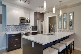 Photo 6: 312 836 Royal Avenue SW in Calgary: Lower Mount Royal Apartment for sale : MLS®# A1052215