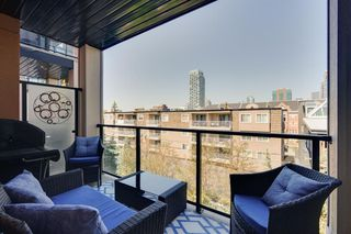 Photo 30: 312 836 Royal Avenue SW in Calgary: Lower Mount Royal Apartment for sale : MLS®# A1052215