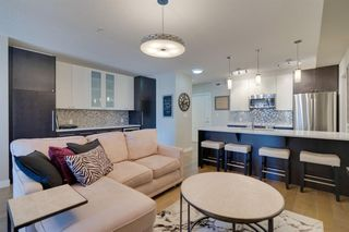 Photo 2: 312 836 Royal Avenue SW in Calgary: Lower Mount Royal Apartment for sale : MLS®# A1052215