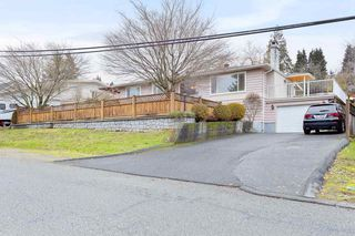 Photo 31: 1123 THOMAS Avenue in Coquitlam: Maillardville House for sale : MLS®# R2528247
