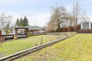 Photo 27: 1123 THOMAS Avenue in Coquitlam: Maillardville House for sale : MLS®# R2528247