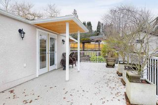 Photo 24: 1123 THOMAS Avenue in Coquitlam: Maillardville House for sale : MLS®# R2528247